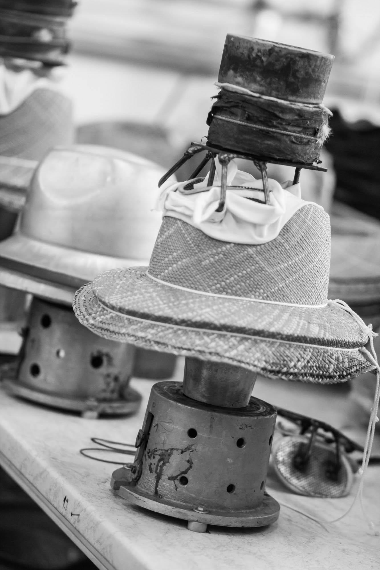 klobúky Mayser - výrobný závod, Rožňava 5