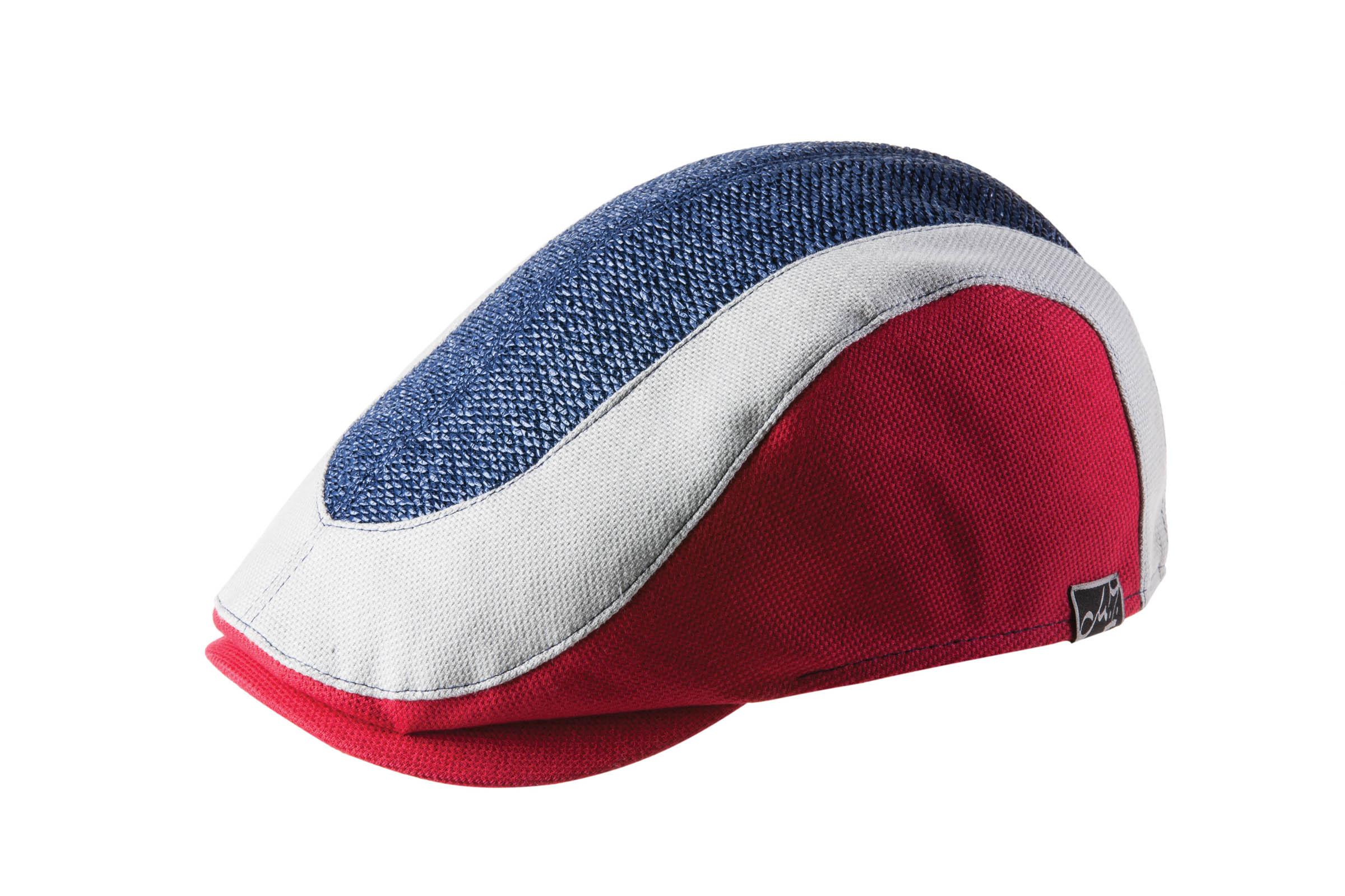 Mayser - MICHAEL ZECHBAUER - produktová fotografia klobúka 1