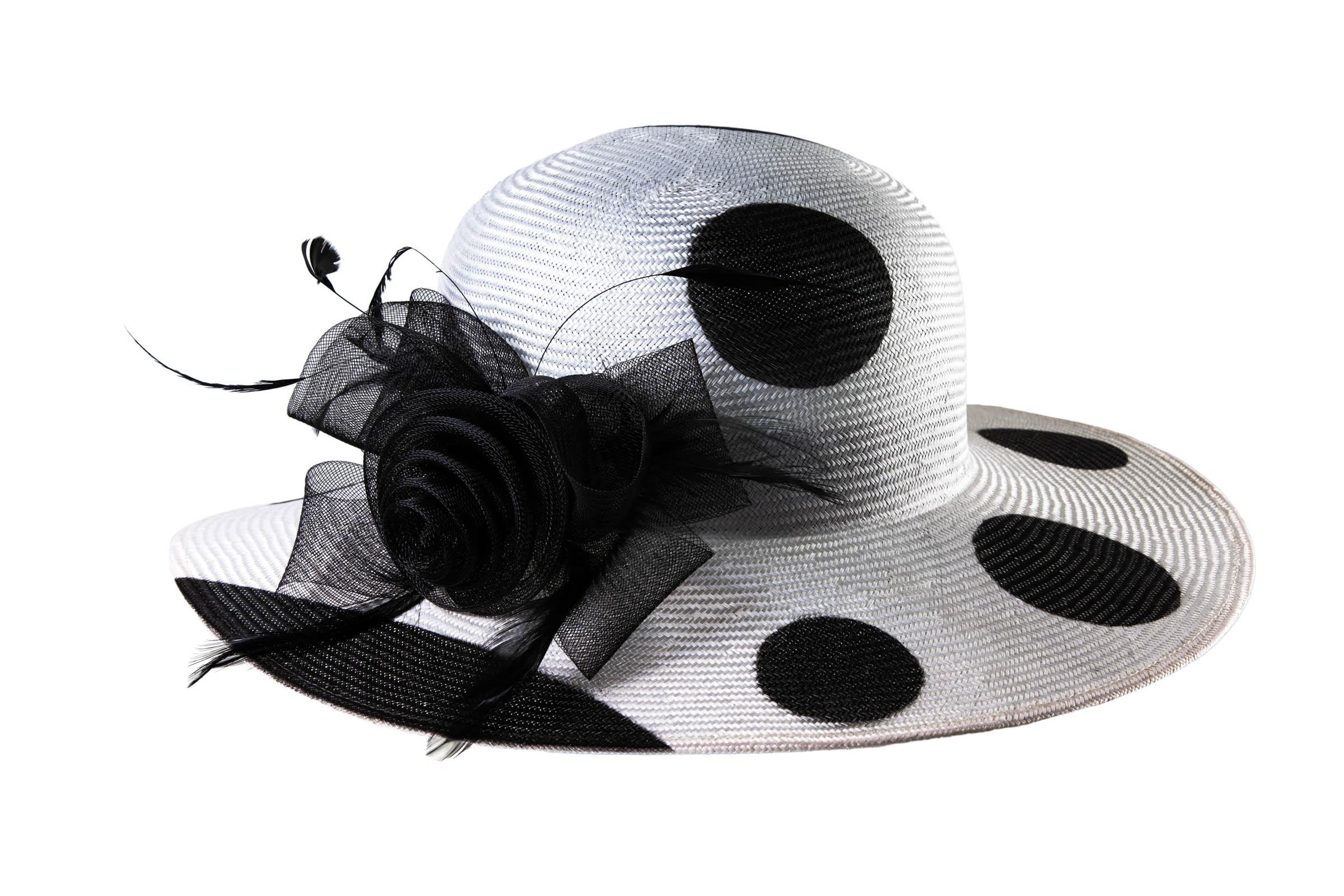 Mayser - produktová fotografia klobúka 2