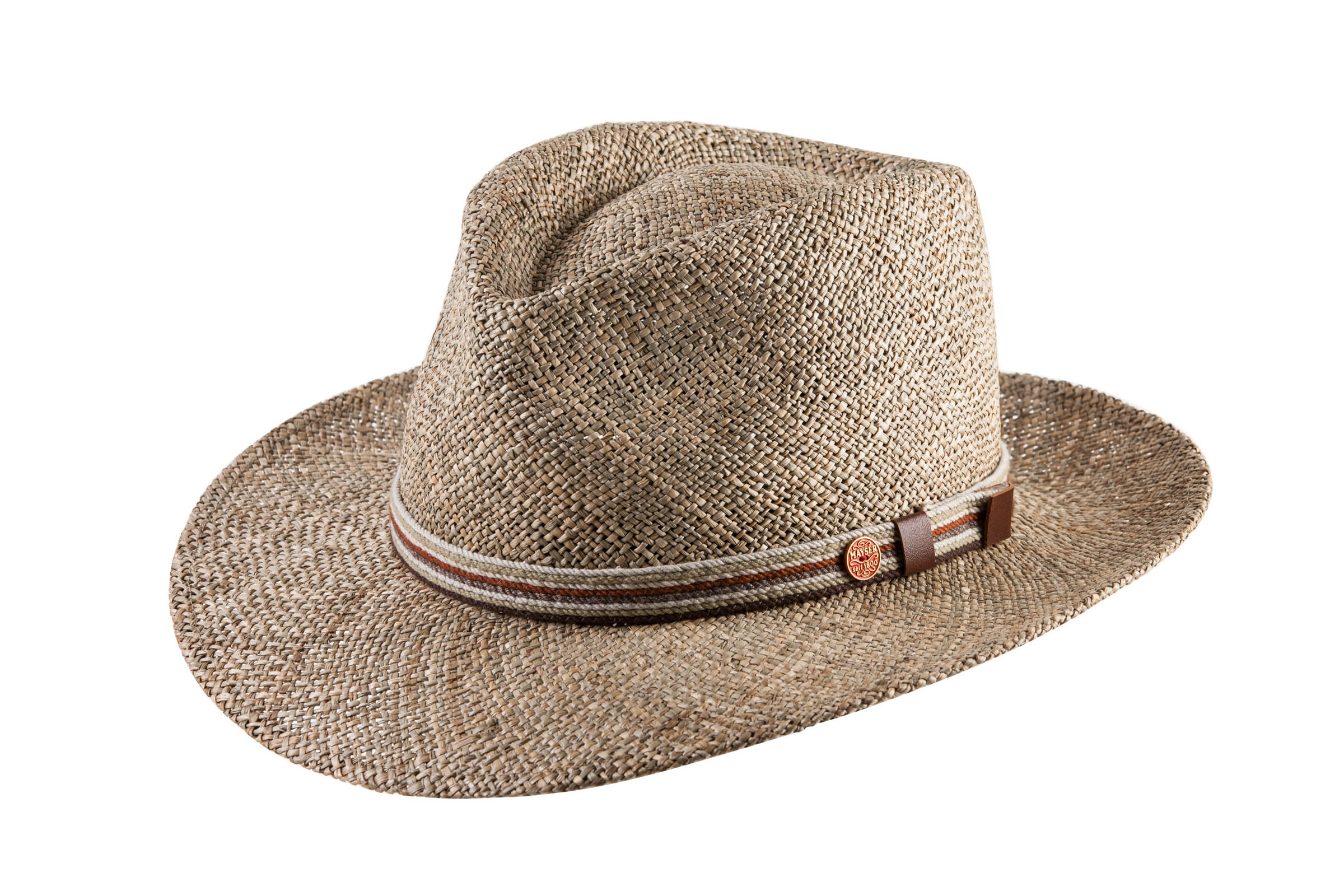 Mayser - produktová fotografia klobúka 1