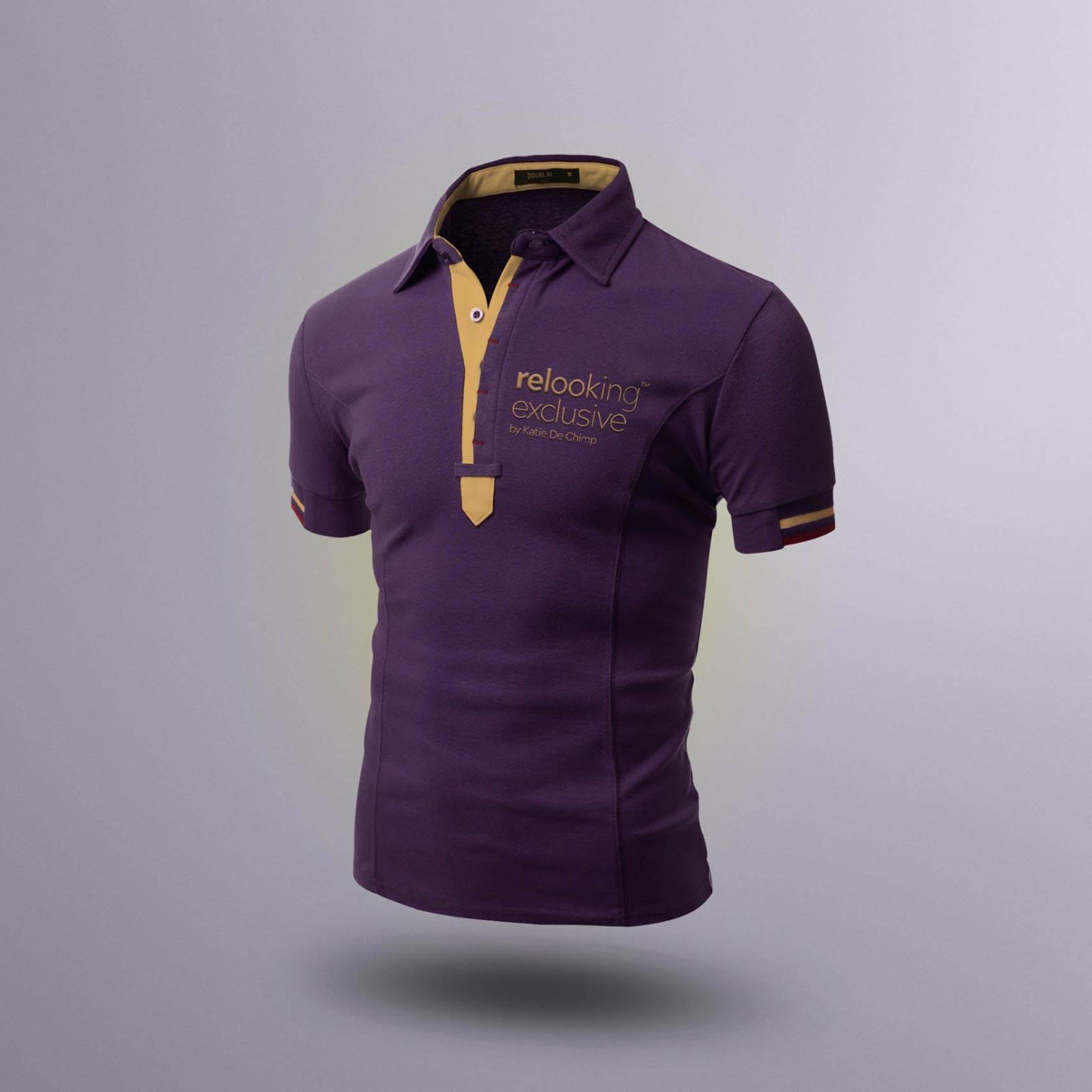 grafický návrh trička relooking exclusive